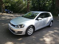 USED 2015 15 VOLKSWAGEN GOLF 1.6 S TDI BLUEMOTION TECHNOLOGY 5d 103 BHP CALL OUR SUPER FRIENDLY TEAM FOR MORE INFO 02382 025 888