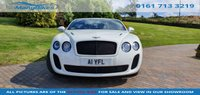 USED 2010 10 BENTLEY CONTINENTAL 6.0 SUPERSPORTS AUTO GTC SUPERSPORT