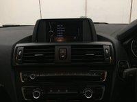 USED 2012 62 BMW 1 SERIES 2.0 118D SPORT 5d 141 BHP