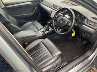 USED 2015 65 SKODA SUPERB 2.0 TDI CR DPF SE L Executive DSG Auto 6Spd (s/s) 5dr £30 Tax ! Automatic DSG G/Box!
