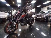 USED 2017 17 KTM 1290 1301cc 1290 SUPERDUKE R 17 173 BHP