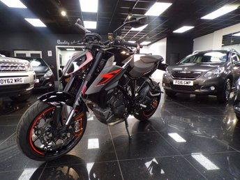 View our KTM 1290