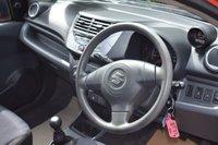 USED 2012 12 SUZUKI ALTO 1.0 SZ4 5d 68 BHP