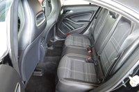 USED 2015 65 MERCEDES-BENZ CLA 2.1 CLA 200 D SPORT 4d AUTO 134 BHP