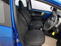 USED 2013 13 PEUGEOT 107 1.0 ACTIVE 5d 68 BHP