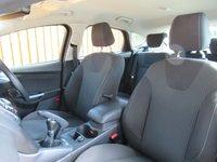 USED 2012 12 FORD FOCUS 1.6 TITANIUM 5d 124 BHP