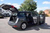 USED 2016 16 CITROEN C4 GRAND PICASSO 1.6 BLUEHDI VTR PLUS 5d AUTO 118 BHP