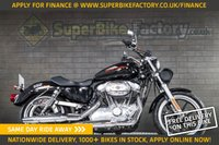 USED 2014 14 HARLEY-DAVIDSON SPORTSTER 883 ALL TYPES OF CREDIT ACCEPTED GOOD & BAD CREDIT ACCEPTED, 1000+ BIKES IN STOCK