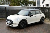 USED 2016 16 MINI HATCH COOPER 1.5 COOPER D 5d 114 BHP 6 MONTHS RAC WARRANTY FREE + 12 MONTHS ROAD SIDE RECOVERY!