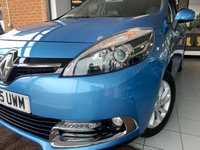 USED 2015 65 RENAULT GRAND SCENIC 1.5 DYNAMIQUE NAV DCI 5d 110 BHP