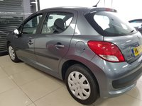 USED 2010 10 PEUGEOT 207 1.4 S HDI 5d+SERVICE HISTORY+5 SERVICE STAMPS+£30 YEAR TAX+LOW INSURANCE+