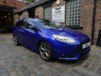 2012 FORD FOCUS 2.0 ST-3 5d 247 BHP £10995.00