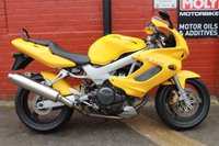 1998 HONDA VTR 1000 F FIRESTORM *3mth Warranty, 12mth mot, Clean Machine* £2290.00