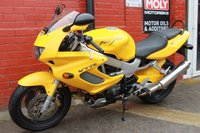 USED 1998 HONDA VTR 1000 F FIRESTORM *3mth Warranty, 12mth mot, Clean Machine* A Beast Of A Machine ! Delivery Available