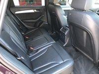 USED 2016 66 AUDI Q5 2.0L TDI QUATTRO S LINE PLUS 5d 187 BHP