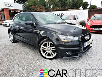View our 2011 11 AUDI A1 1.4 TFSI S LINE 3d 122 BHP