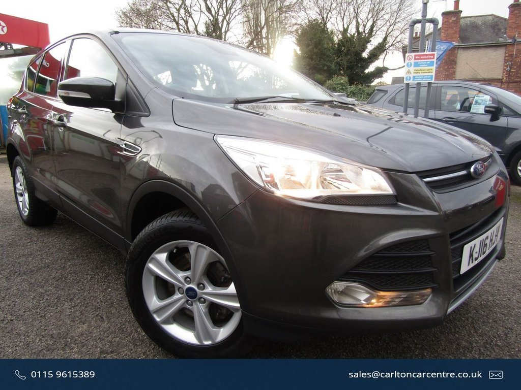 USED 2016 16 FORD KUGA 1.5 ZETEC 5d AUTO 180 BHP GREAT LOOKING KUGA PETROL AUTOMATIC, ONLY 24000 MILES,,SAT NAV AS AN EXTRA, 4X4 MODEL,  FULL SERVICE HISTORY ,, SPEC INCLUDES SAT NAV, CRUISE CONTROL, BLUETOOTH, DAB RADIO, REAR PARKING SENSORS  AND MUCH MORE,.PARTEXCHANGE WELCOME,, FINANCE PACKAGES AVAILABLE.