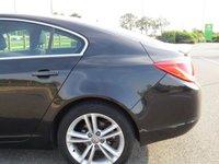 USED 2011 11 VAUXHALL INSIGNIA 1.8 SRI 5d 138 BHP
