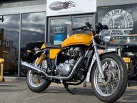 USED 2014 14 ROYAL ENFIELD CONTINENTAL GT 535cc CONTINENTAL GT