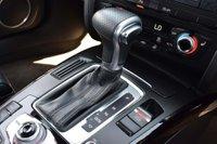USED 2016 16 AUDI A5 2.0 TDI Black Edition Plus Sportback S Tronic quattro (s/s) 5dr 1OWNER SATNAV LEATHER B&OAUDIO