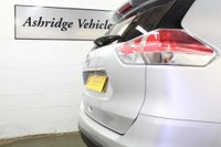 USED 2016 66 NISSAN X-TRAIL 1.6 dCi Tekna XTRON (s/s) 5dr 7 SEATS! PAN ROOF! 1 OWNER!