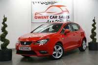 Used SEAT IBIZA for sale in Newport