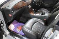 USED 2006 06 MERCEDES-BENZ CLS CLASS 3.0 CLS320 CDI 4d AUTO 222 BHP