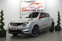 Used NISSAN JUKE for sale in Newport