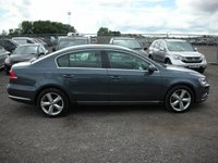 USED 2012 62 VOLKSWAGEN PASSAT 1.6 SE TDI BLUEMOTION TECHNOLOGY 4d 104 BHP FSH - 1 Previous owner - Cambelt changed