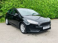 2016 FORD FOCUS 1.5 STYLE TDCI 5d 118 BHP £7690.00