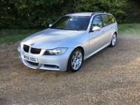 USED 2006 06 BMW 3 SERIES 2.0 320I M SPORT 5d 148 BHP
