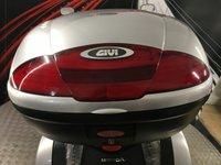 USED 2010 59 HONDA NT700V DEAUVILLE 680cc NT 700 VA-A