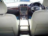 USED 2006 06 JAGUAR XK 4.2 CONVERTIBLE 2d AUTO 294 BHP
