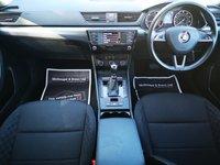 USED 2015 65 SKODA SUPERB 1.6 S TDI DSG 5d AUTO 118 BHP
