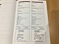 USED 2011 61 AUDI A3 1.6 TDI S LINE 2d 103 BHP GENUINE LOW MILES GENUINE LOW MILES, FULL HISTORY