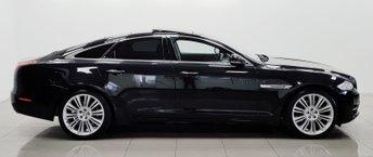 2012 JAGUAR XJ 3.0 D V6 PREMIUM LUXURY SWB 4d AUTO 275 BHP £11950.00