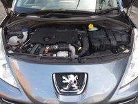 USED 2011 11 PEUGEOT 207 1.6 HDI SW SPORT 5d 92 BHP