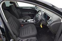 USED 2016 16 FORD MONDEO 2.0 ZETEC TDCI 5d AUTO 148 BHP