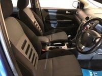 USED 2010 10 FORD FOCUS 1.6L ZETEC S S/S 5d 113 BHP