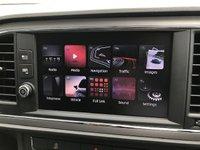 "USED 2018 18 SEAT LEON 1.6 TDI SE DYNAMIC TECHNOLOGY 5d 114 BHP 17"" Alloys, Rear privacy glass, Sat Nav"