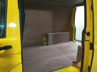 USED 2015 15 VOLKSWAGEN TRANSPORTER 2.0 T32 TDI P/V STARTLINE 1d 140 BHP RECENT MAIN DEALER SERVICE