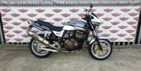 USED 2003 03 KAWASAKI ZRX 1200R Roadster Tourer Very nice, out of mature owners collection