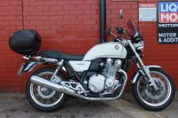 2016 16 HONDA CB1100A EX *FSH, 3mth Warranty !, Low Mileage, lovely CNDT* £6790.00