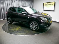 USED 2011 11 NISSAN QASHQAI 1.5 TEKNA DCI 5d 110 BHP £0 DEPOSIT FINANCE AVAILABLE, AIR CONDITIONING, BLUETOOTH CONNECTIVITY, BOSE SOUND SYSTEM, CLIMATE CONTROL, CRUISE CONTROL, HEATED SEATS, PANORAMIC ROOF, REVERSE CAMERA, STEERING WHEEL CONTROLS, TRIP COMPUTER