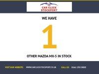 USED 2004 04 MAZDA MX-5 1.8 I 2d 144 BHP ONLY 58K MILES