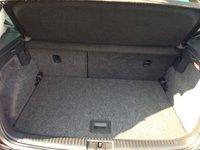 USED 2012 12 VOLKSWAGEN POLO 1.4 MATCH DSG 5d AUTO 83 BHP