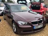 2007 BMW 3 SERIES 2.0 318I SE 4d 148 BHP £3995.00
