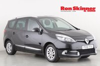USED 2016 16 RENAULT GRAND SCENIC 1.5 DYNAMIQUE NAV DCI 5d 110 BHP