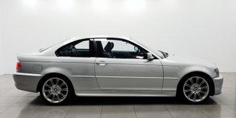2004 BMW 3 SERIES 2.5 325CI SPORT SSG 2d 190 BHP £2950.00