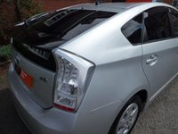 USED 2011 60 TOYOTA PRIUS 1.8 s Automatic 5 Door Saloon Super Clean High Spec Prius, 2 x Keys & Only £30 Road Tax